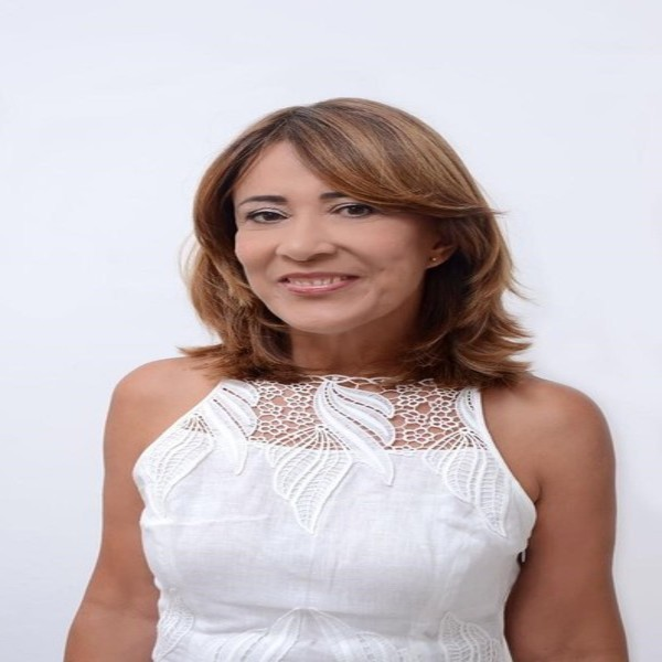 Graciete Oliveira Vieira
