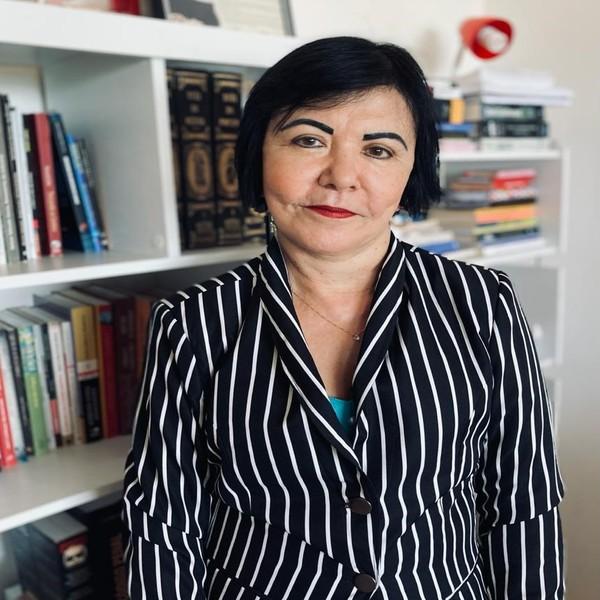 Maria Conceição O. Costa