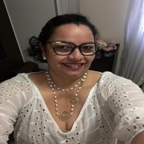 Maria Lúcia Silva Servo