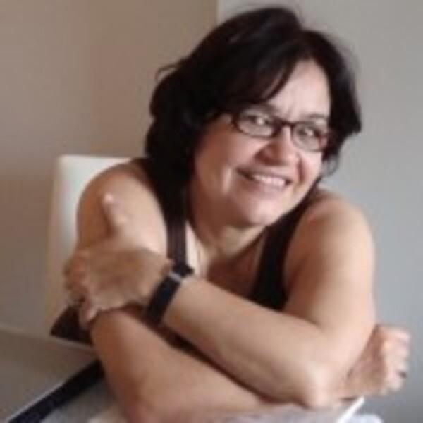 Rosely Cabral de Carvalho