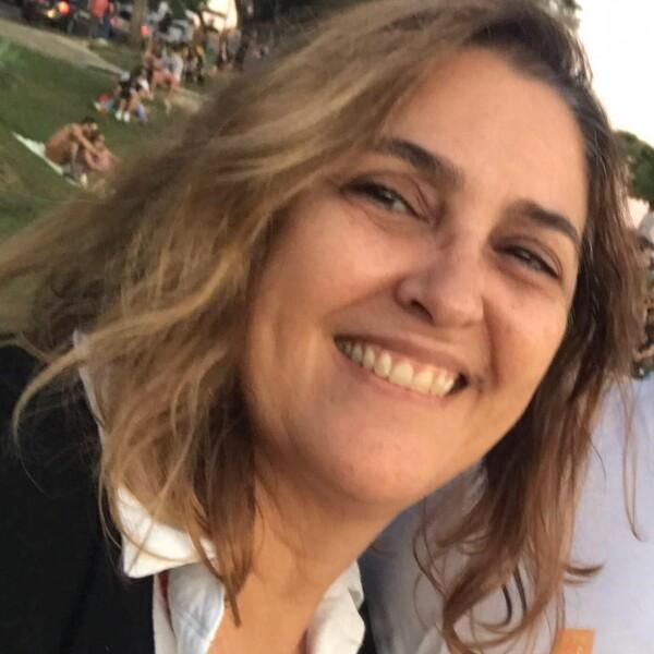 Thereza Christina Bahia Coelho