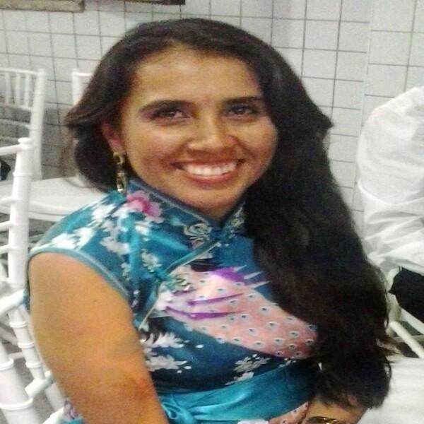 Clara Aleida Prada Sanabria