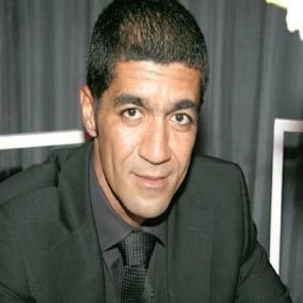Luiz Carlos Júnior Alcântara